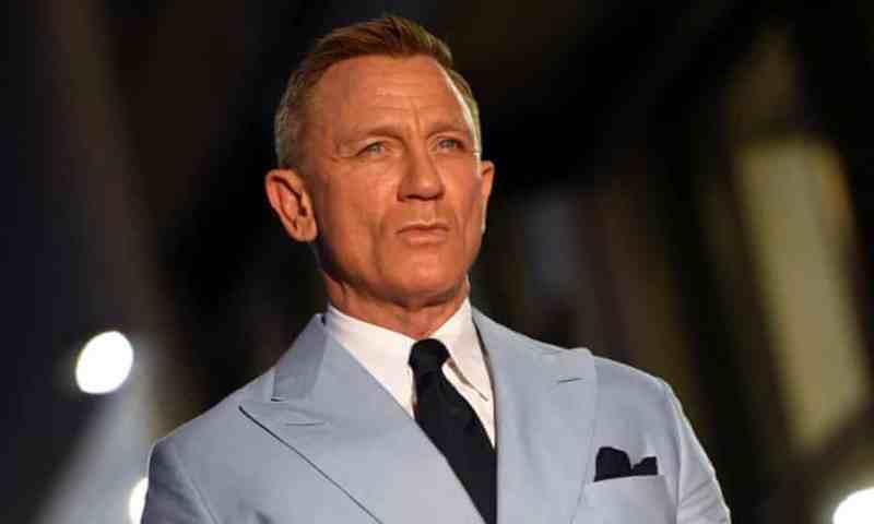 Daniel Craig dice que va a los bares gay para evitar las peleas en los locales heterosexuales