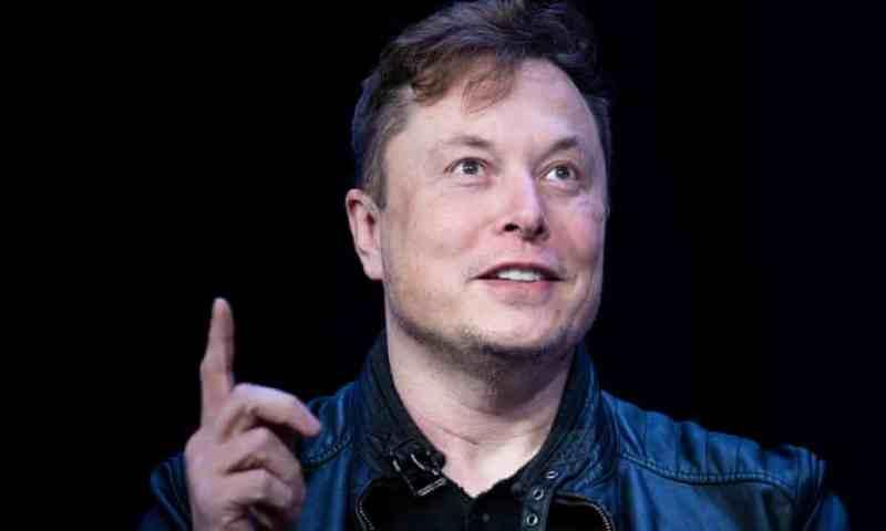SpaceX podría convertir a Elon Musk en el primer billonario del mundo, según Morgan Stanley