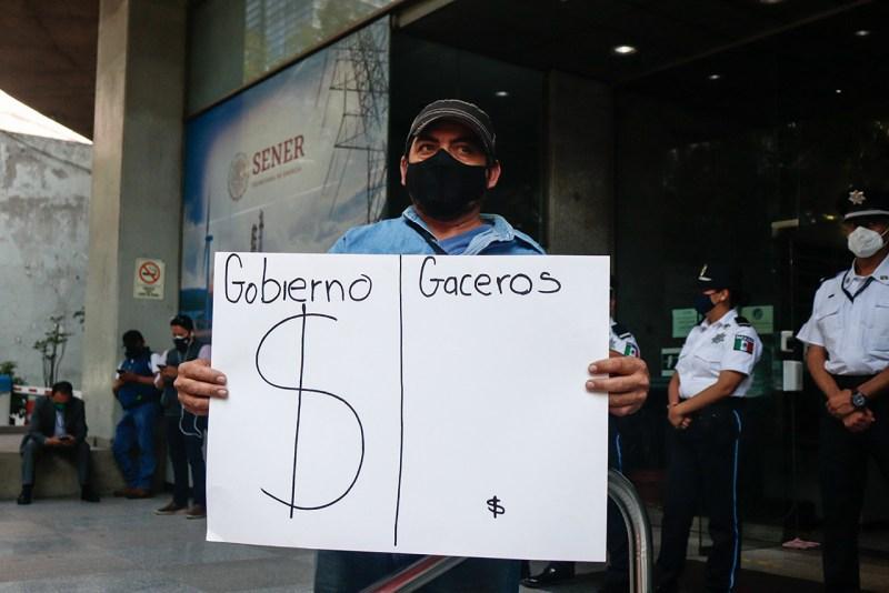 Paro de gaseros llega a su fin: reinician este sábado por 'solidaridad' con consumidores