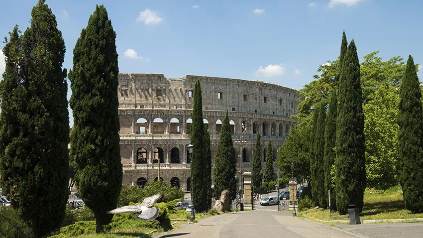 Rome en 3 jours