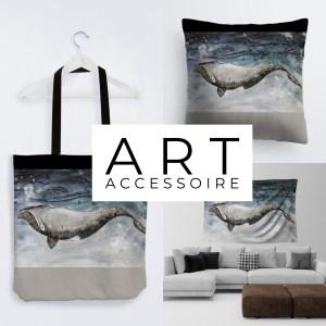 Art accessoire et décor artistique