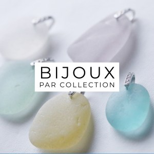 Bijoux - Les collections