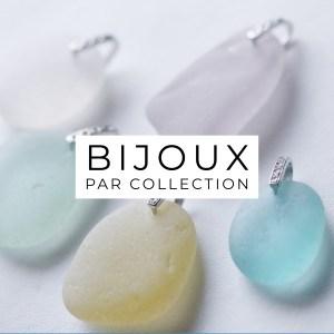 Bijoux - Les collections