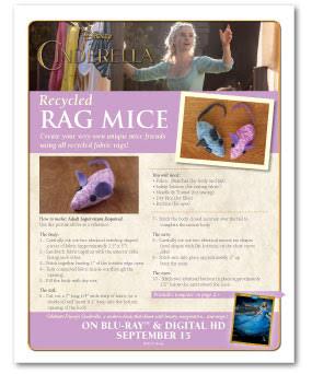 Rag Mice