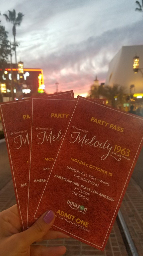 Melody 1963: Love Has To Win After Party Tickets
