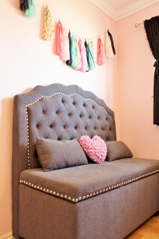 Beautiful Pastel Girls Room