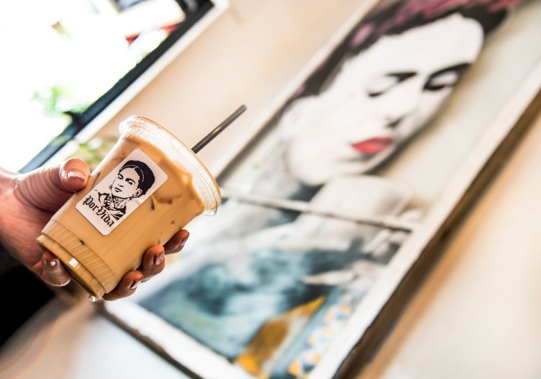 Frida Coffee