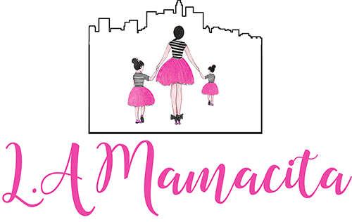 A Los Angeles Mom Blog