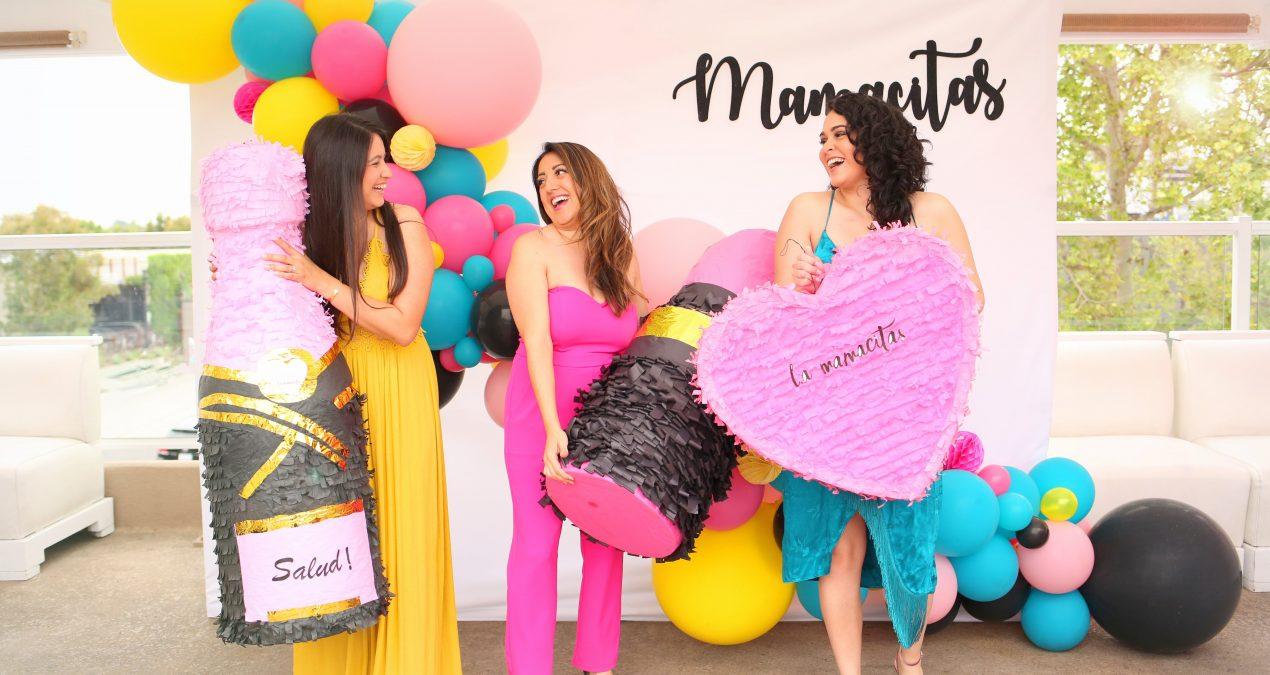 Adios, L.A Mamacitas: Mamacitas and Mimosas 2019