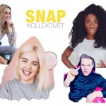 Favoritter på Snapchat