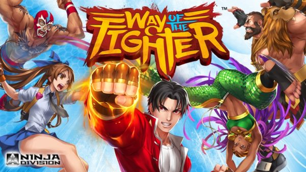 Way of The Fighter