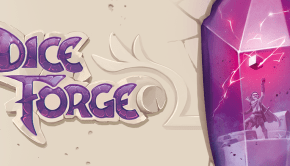 Dice Forge, mecánicas interesantes