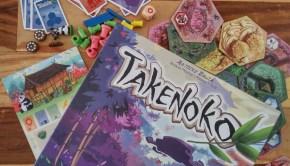 Takeonoko