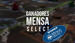 MENSA Select 2017