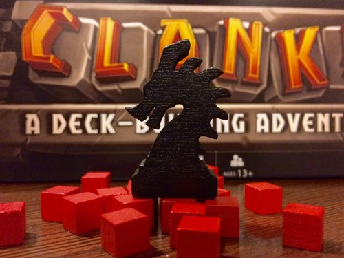 Clank - MENSA Select 2017