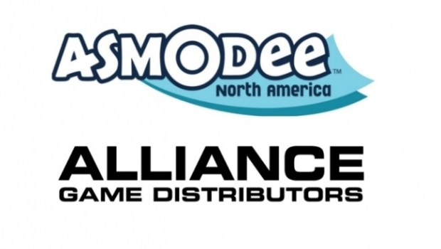 Asmodee y Alliance
