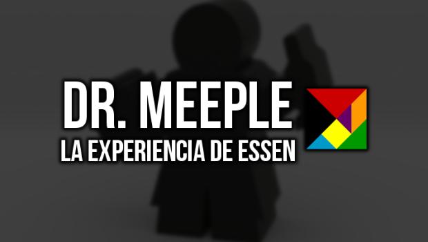 Dr. Meeple