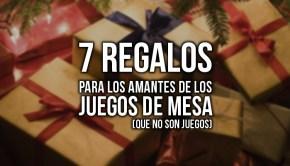 7 Regalos