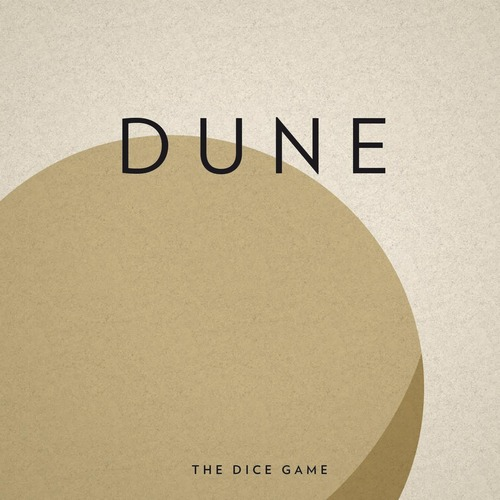 Dune The Dice Game