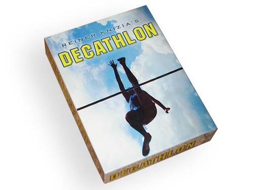 Decathlon Knizia