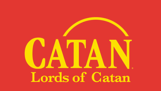 Lords of Catan: Catan Legacy