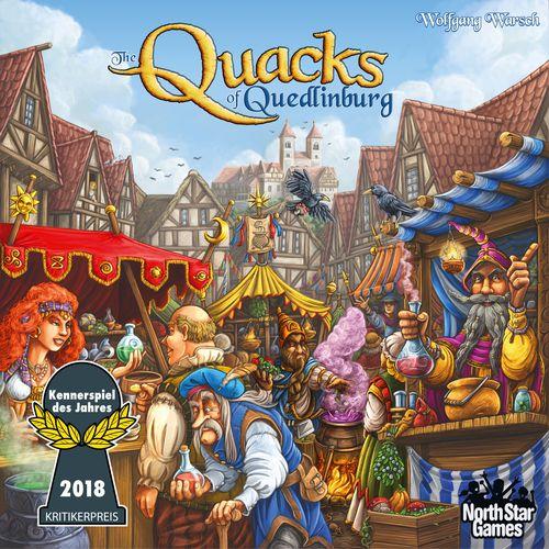 The Quacks