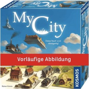 My City - Knizia