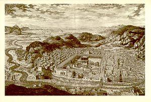Historia de la Meca – Inicios y importancia del santuario