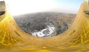 Monte Arafat