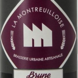 Brune Chocolate Stout 75cl
