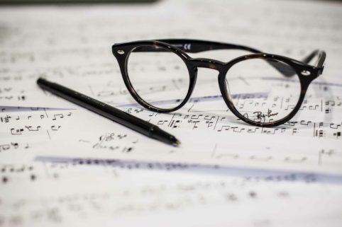 Changer de lunettes
