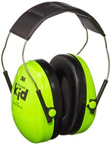 Casque anti-bruit Peltor Kid