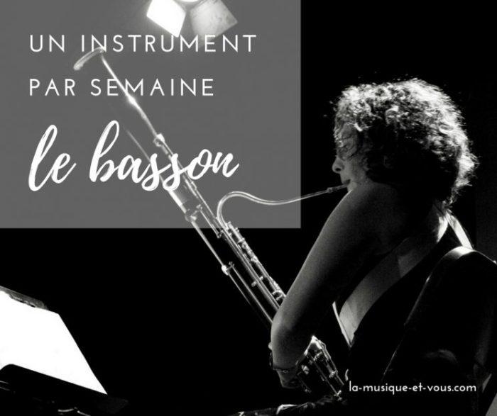 Basson - Credit photo Ismael Alonso