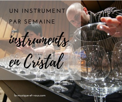 Glass Harp ou verrillon