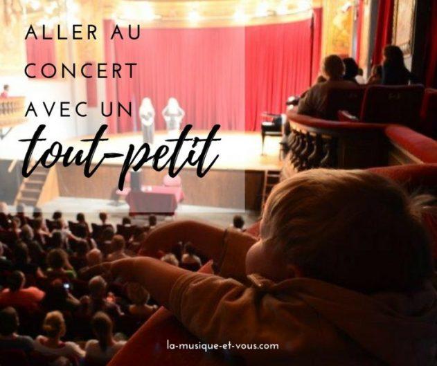 Concert enfant