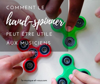 Hand-spinners