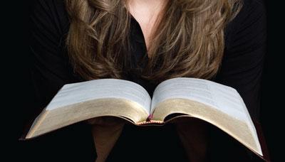 Leer, meditar, rezar, actuar: La lectio divina en cuatro pasos fáciles: Tercer artículo de una serie de tres escritos por el Padre James Martin, S.J.