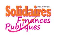 Solidaires Finances Publiqes