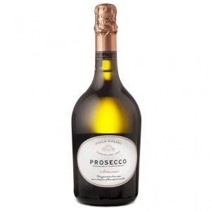 Vin italien Bianco Prosseco (bouteille)