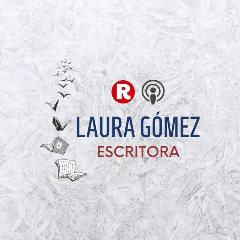 """Laura Gómez: """"El Ojo del mundo"""", de Guillermo Fernández"""