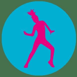 Mix fit dance