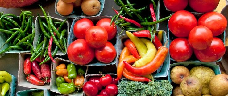 meiux manger - légumes