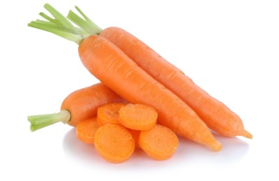 Carottes