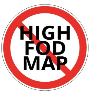 NO Fodmap