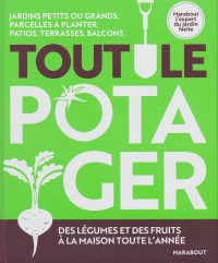 Tout le potager