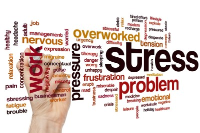 Stress - Frustration - Fatigue