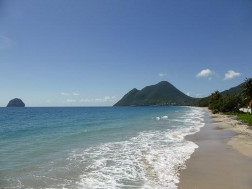 Diamant-Martinique