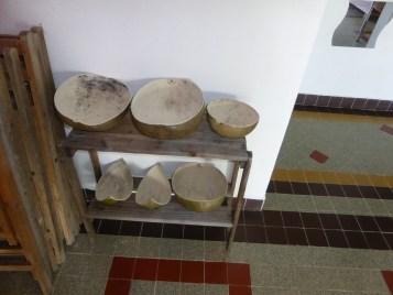 calebasse-sechage
