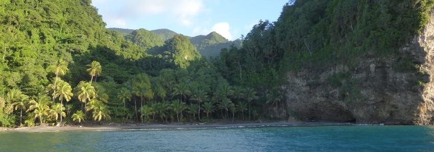 Precheur-Martinique