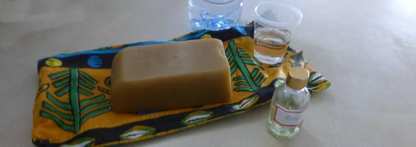 Tuto crème de visage à l'huile de coco